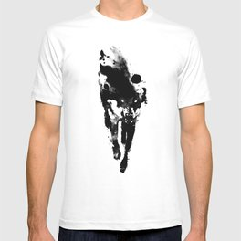 My personal daemon T-shirt