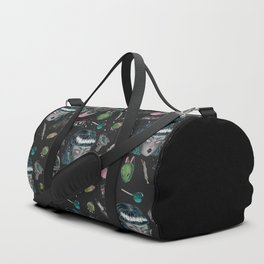 Space Oddity Duffle Bag