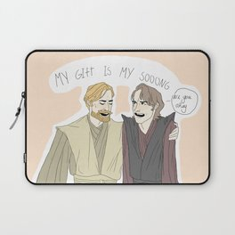 Moulin Wars the musical Laptop Sleeve