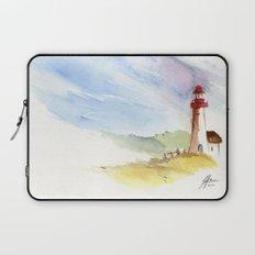 Lighthouse Impressions Laptop Sleeve