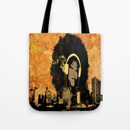 Rebel Love.... Tote Bag
