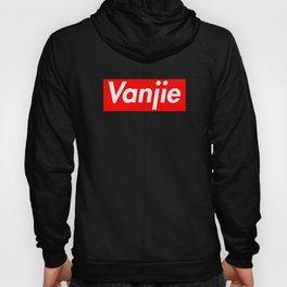 The Supreme Vanjie Hoody