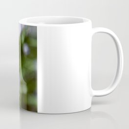 Bee on lavander Coffee Mug