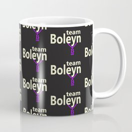 Team Boleyn Coffee Mug