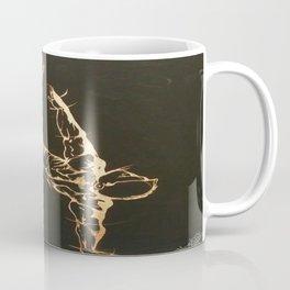 Reaching Potential Coffee Mug