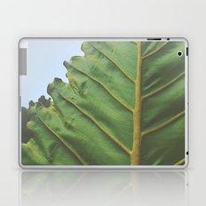 One Big Leaf Laptop & iPad Skin