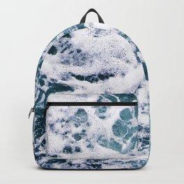 Rough Ocean Backpack
