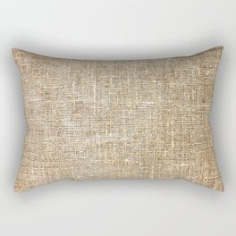 Clot Rectangular Pillow