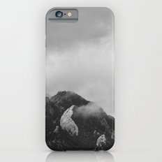 Front Range after the Floods iPhone 6s Slim Case