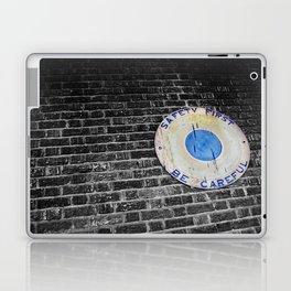 Safety First Laptop & iPad Skin