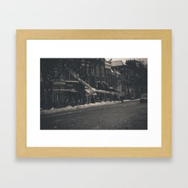 Bird3 Framed Art Print