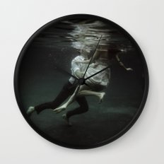 abyss of the disheartened : VII Wall Clock