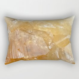 Citrine Rectangular Pillow