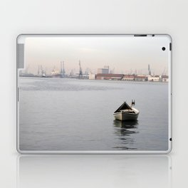 Thessaloniki II Laptop & iPad Skin