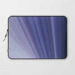 Light Blue Range Laptop Sleeve