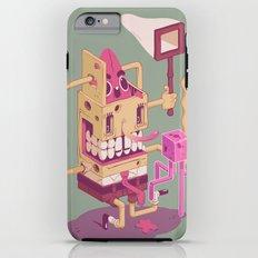 Spongebob iPhone 6s Plus Tough Case