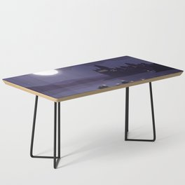 1st Year Arrivals Coffee Table