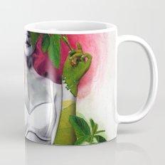 Garden Girls 3 - Mint Mug