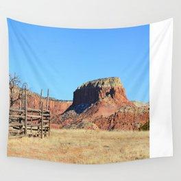 Mesa Wall Tapestry