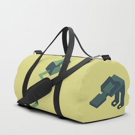 The doubt Duffle Bag