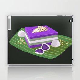 sapin-sapin (and ube coconut rice balls) Laptop & iPad Skin