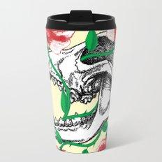 Deathvslife1 Travel Mug