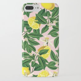 Lemonade #society6 #decor #buyart iPhone Case