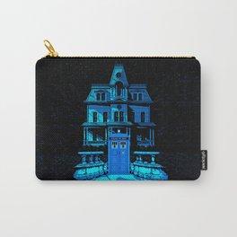 Tardis Horror Castle Carry-All Pouch