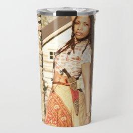 Of the Queen Heart High Travel Mug