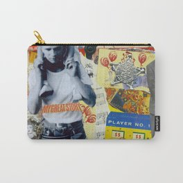 My Great Story My Big Brother Carry-All Pouch