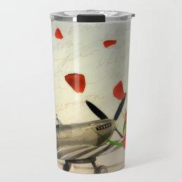 Fighter Command Tribute - Spitfire Travel Mug