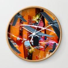 Yeci Wall Clock