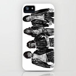 Ramons iPhone Case