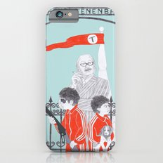 Me and Julio Down By The Schoolyard iPhone 6s Slim Case