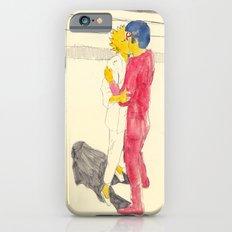 Lisa/kei/milhouse/kaneda - Bartkira Slim Case iPhone 6s