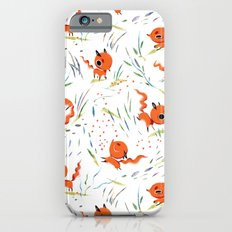 Fox Tales - The Fox iPhone 6s Slim Case