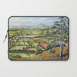 Pen Y Fan, Brecon Beacons Laptop Sleeve