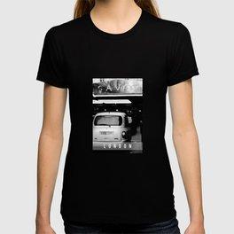 London Savoy hotel T-shirt