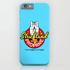 Strickland Propane  |  Arlen Texas iPhone 6s Slim Case