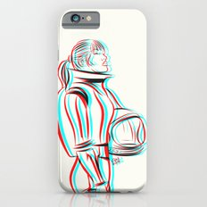 Destiny in 3D iPhone 6s Slim Case