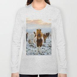 Nordic Wild Long Sleeve T-shirt