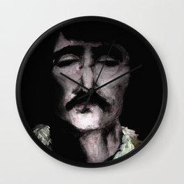 Beatle John Wall Clock