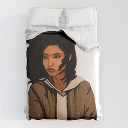 Hair Comforters