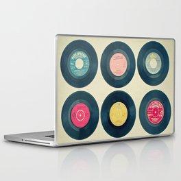 Vinyl Collection Laptop & iPad Skin