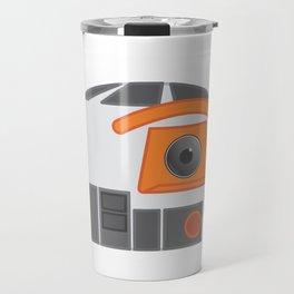 eye2 - d2 Travel Mug