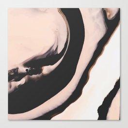 Modern marble 2 Canvas Print