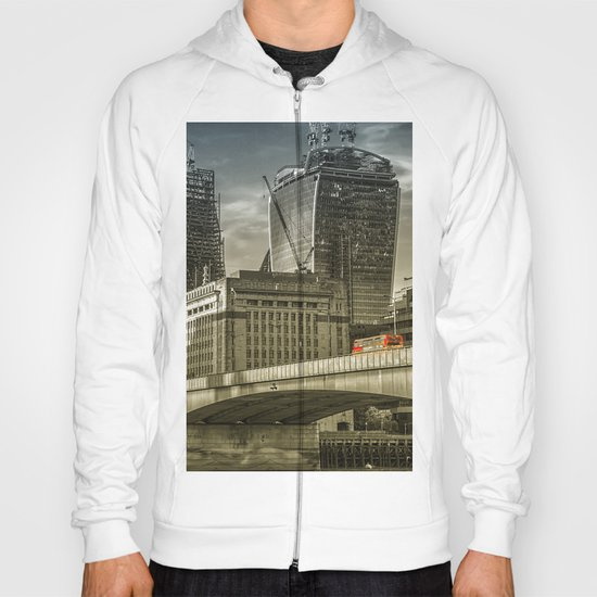 London North Bank Hoody