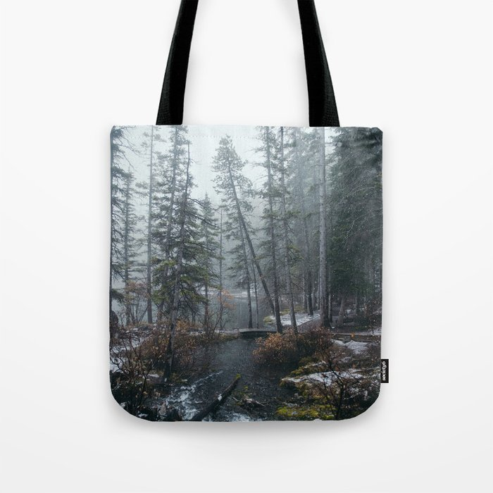 Canmore Tote Bag