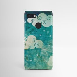 Clouds Android Case