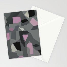 Langley Pink Stationery Cards